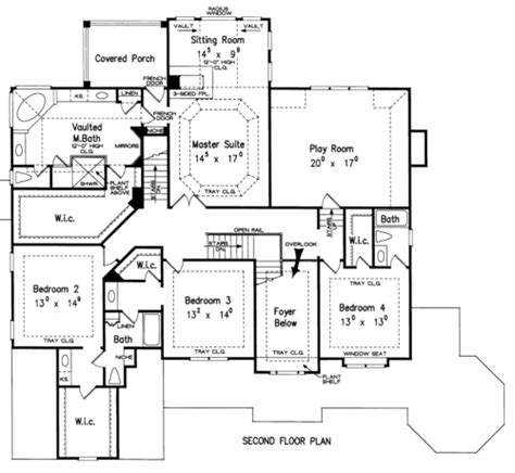 dark shadows collinwood floor plan collinwood home plans and house plans by frank betz
