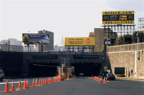 outwater supply lincoln park nj midtown tunnel i 495