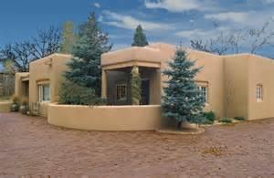 santa fe architecture casa la pena remodel allegretti architects santa fe