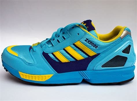 adidas zx 8000 retro a detailed look highsnobiety