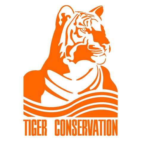 tiger pattern logo 26 professional logo designs for tiger conservation a
