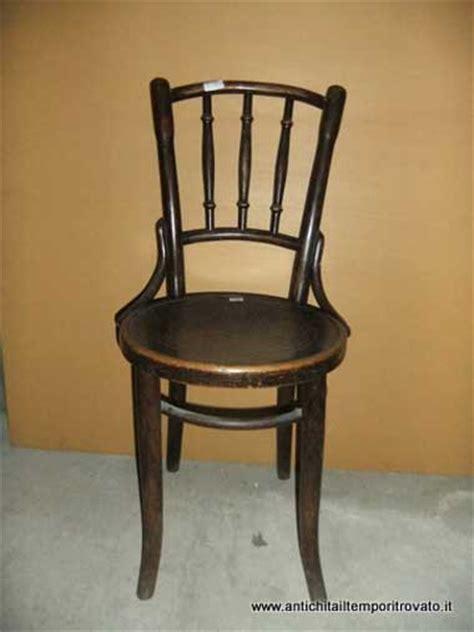 sedie viennesi antichit 224 il tempo ritrovato antiquariato e restauro