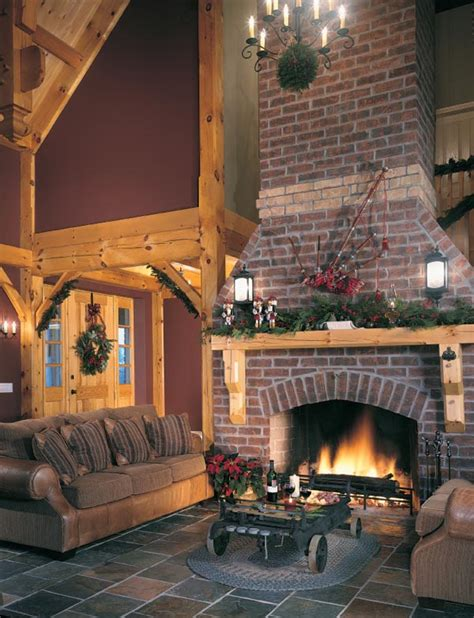 brick fireplace mantels 5 great fireplace and hearth designs