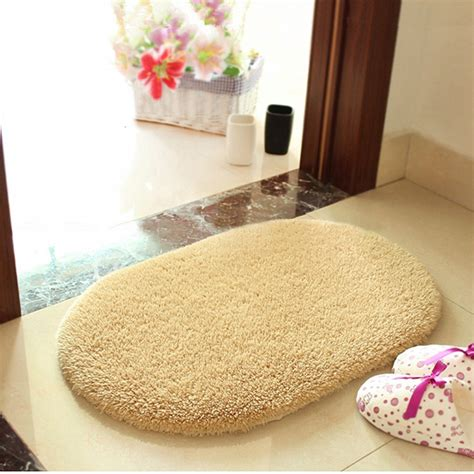 bathroom floor mats rugs new absorbent soft bathroom carpet bath mats floor rug non