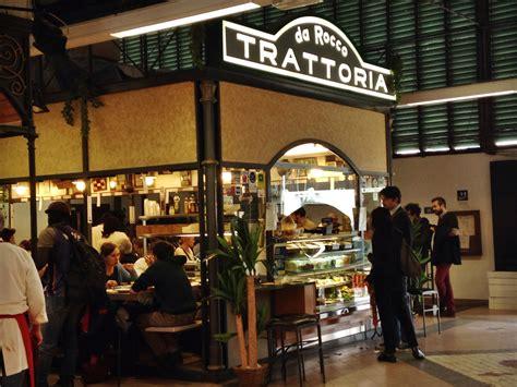 trattoria co dei fiori top 5 italian food markets you just to visit