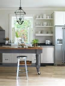 Kitchen Island Table On Wheels » Ideas Home Design