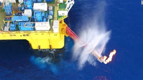 non flammable snow frost china makes flammable breakthrough in south china sea may 19 2017