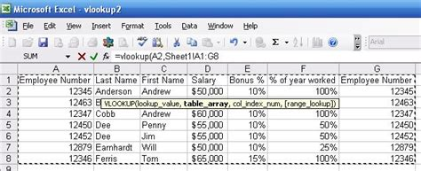 excel 2007 vlookup format issues vlookup two workbooks excel 2007 how to use vlookup and
