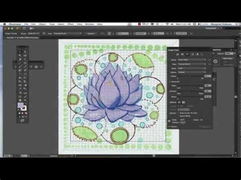 adobe illustrator cs6 live trace 17 best images about adobe illustrator info and tutorials