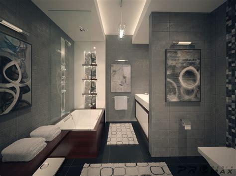 modern apartments  trio  stunning spaces