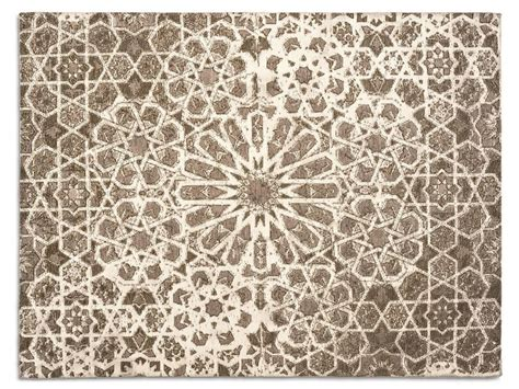 Patterned Rugs Patterned Rug Arabia By Calligaris Design Matteo Cibic