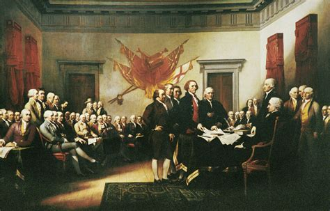 Who Formed The First Presidential Cabinet History The Usa Esl Resources