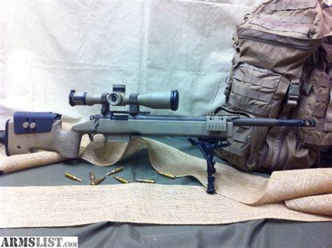 Tshirt Sniper M40a5 armslist for sale usmc milspec m40a5 7 62 308win