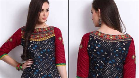 boat neck design video boat neck design for kurti blouse cutting and stitching