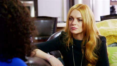 Has Lindsay Lohan has lindsay lohan maintained sobriety