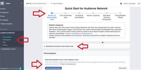 membuat iklan canvas cara jadi publisher iklan facebook ads daftar audience