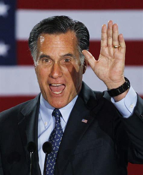 mitt romney romney sweeps tuesday primaries politibits