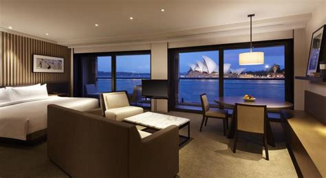 Luxury Weekend Of Entertainment Fine Dining And Adventure Dining Room Park Hyatt Sydney