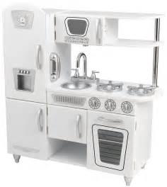 kidkraft white vintage kitchen free shipping