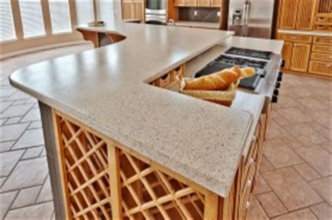 Refinish Corian Countertop by Corian Silestone And Other Solid Surfaces