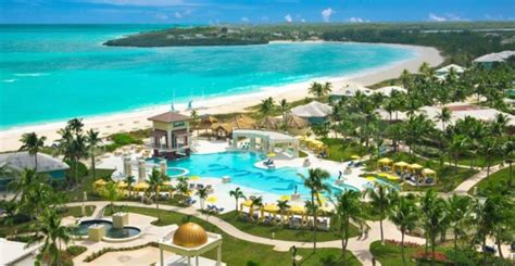 all inclusive sandals family resorts family vacations