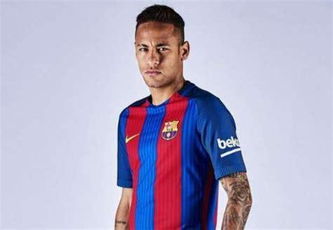 neymar 2016 barcelona fc barcelone tout serait entre les mains du clan neymar