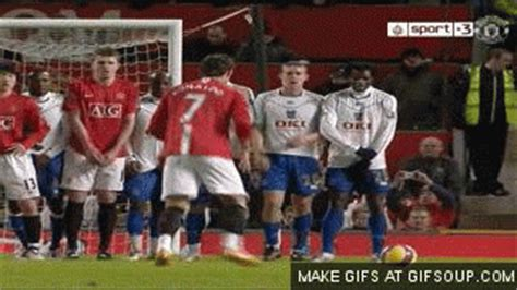wallpaper gif manchester united the best cristiano ronaldo gifs of goals and tricks