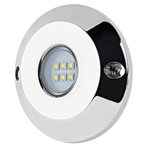 Led Underwater Boat Lights And Dock Lights Single Array Led Dock Light Bulbs