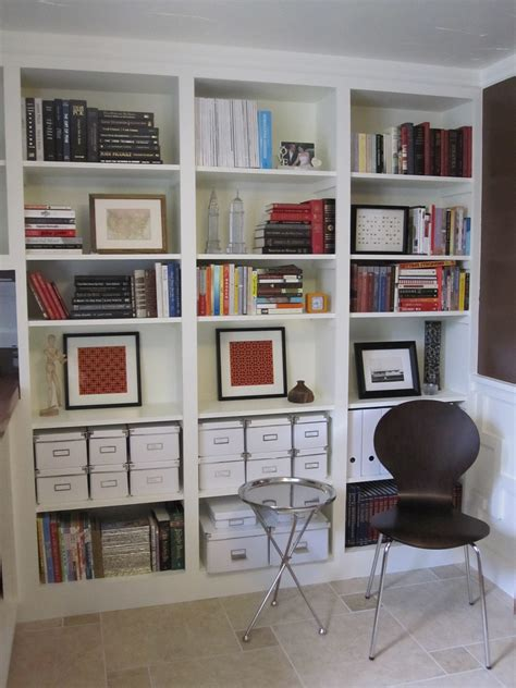 Decorate Bookshelf | five tips to decorate a bookshelf our humble abode