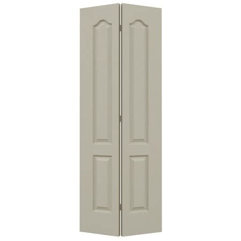2 Door Closet Truporte 30 In X 80 50 In 3080 Series 3 Lite Tempered Frosted Glass Composite White