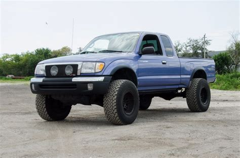 offroad 4x4 for sale offroad package 1999 toyota tacoma trd 4x4 lifted for sale