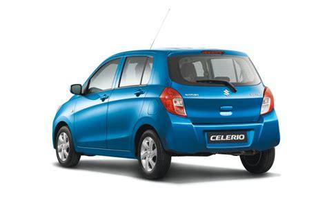 Suzuki Celerio Specifications Suzuki Celerio Technical Specifications And Fuel Economy