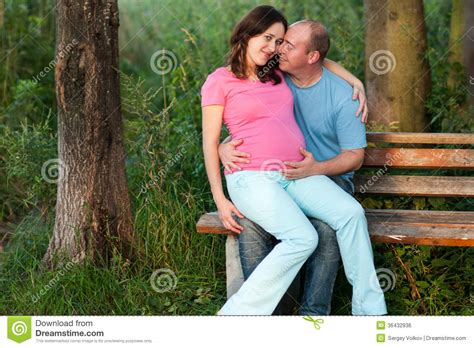 sitting on the bench waiting for you gentle touch royalty free stock image image 36432936