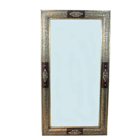 spiegel orientalisch arabischer spiegel rayan bei ihrem orient shop casa moro