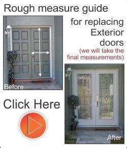 measure  replacing  cutting  doors