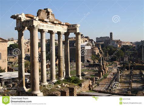 imagenes antigua roma ruinas de roma antigua foto de archivo imagen de holiday