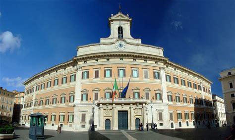 palazzo della dei deputati 2 aprile 2016