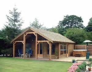 graphic design of a mountain cabin studio design
