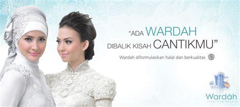 Wardah Inspiring inspiring my wardah cosmetics