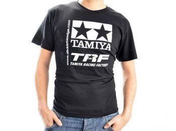 T Shirt Tamiya Trf tamiya trf t shirt black large tamiya tools paints