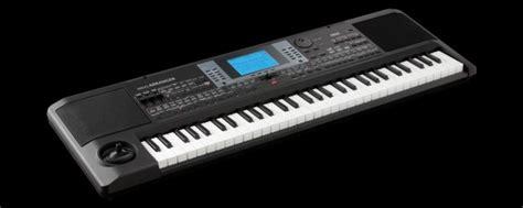 imagenes de teclados musicales korg nuevo teclado microarranger de korg hispasonic