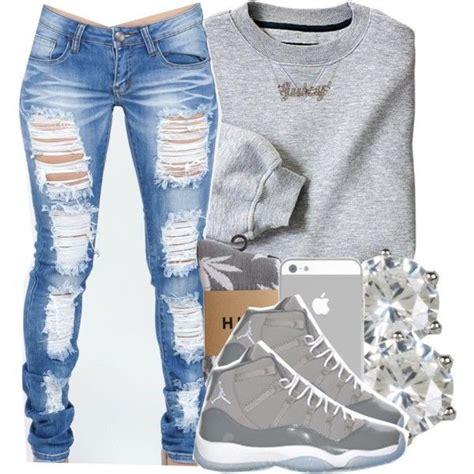 8 Bargain Ways To Rev Your Wardrobe by Best 25 Wearing Jordans Ideas On Nike