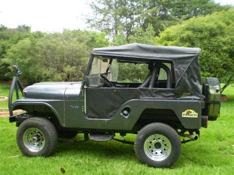 jeep ford vendo jeep ford 1983