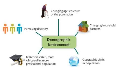 Mba Marketing Terms by Demographic Environment Definition Marketing Dictionary