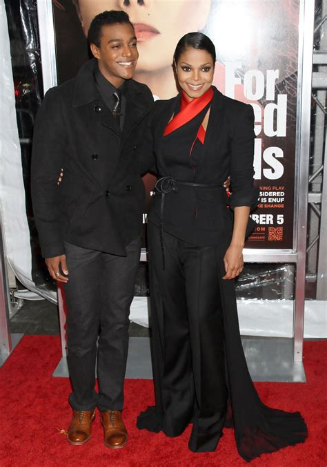 Janet Jackson For Colored Premiere janet jackson in for colored new york premiere 1