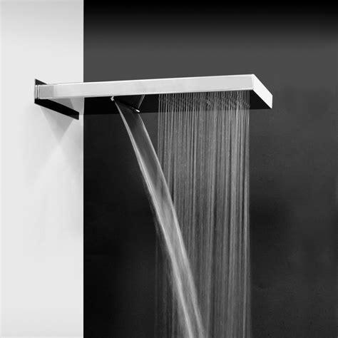 soffioni doccia soffione doccia pioggia cascata