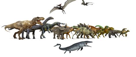 imagenes png jurassic world jurassic world confirmed dinosaurs by marioandsonicfan19