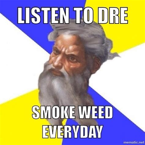 smoke weed everyday memes