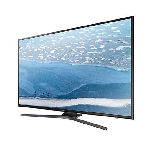 Tv Samsung Ku6000 samsung 40 quot uhd flat smart led tv ku6000 series 6 transcom digital