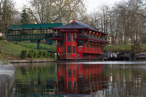 floating boat chinese restaurant fengshang princess floating chinese restaurant